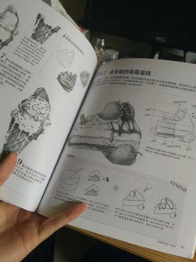 飞乐鸟的手绘时光:铅笔素描基础入门 晒单图