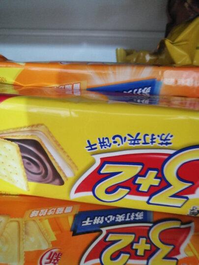 康师傅3+2咸苏打番茄沙拉100g(新老包装随机发送) 晒单图