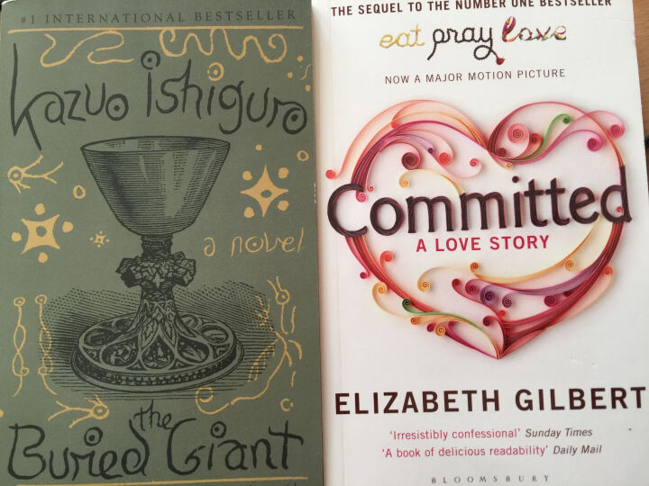 Committed: A Love Story[承诺:一辈子做女孩2] 晒单图