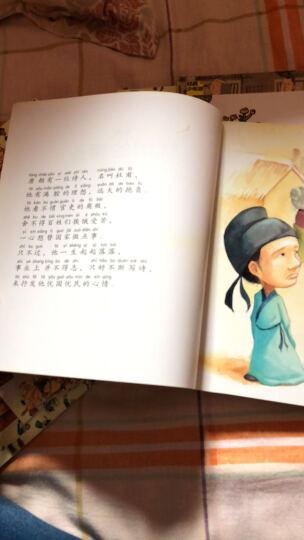 经典少年游·杜甫:忧国的诗圣 晒单图