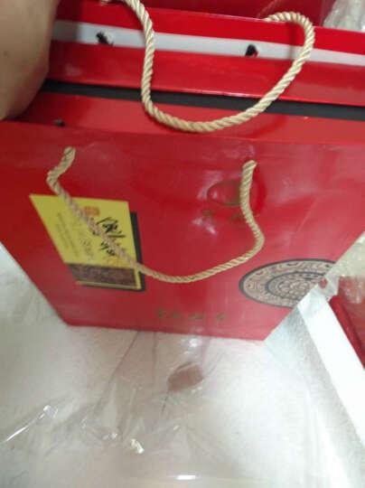 茗杰 铁观音 安溪铁观音茶叶清香型乌龙茶大分量罐装200g 晒单图
