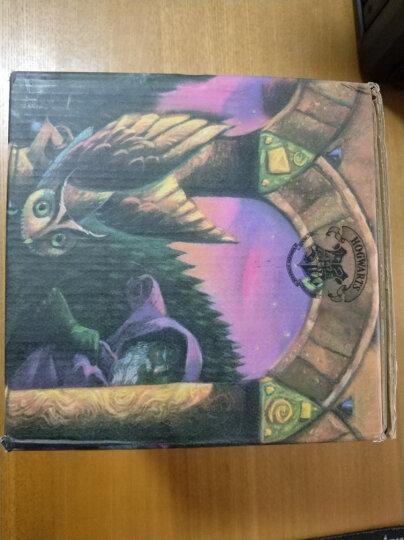 哈利·波特珍藏版(套装1-7册) 晒单图