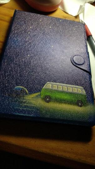 科虎 ipad mini保护套  mini1/2/3苹果平板电脑卡通韩国超薄壳皮套迷你2全包边网红 mini123十二星座+钢化膜 晒单图
