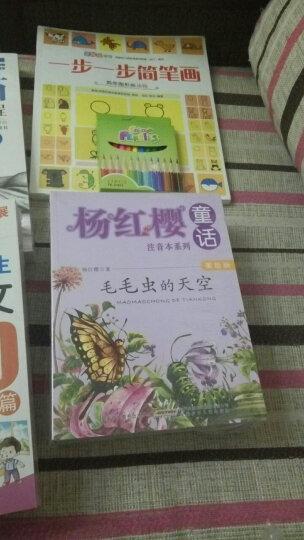 杨红樱童话美绘注音本系列:会走路的小房子(美绘版) 晒单图