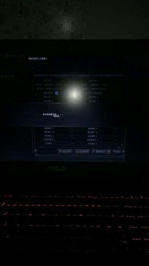 华硕(ASUS) 飞行堡垒二代FX53VD 15.6英寸游戏笔记本电脑(i5-7300HQ 8G 1T GTX1050 2G FHD)红黑 晒单图