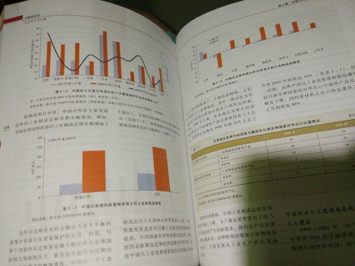2030年的中国:建设现代、和谐、有创造力的社会 晒单图