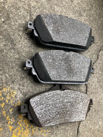 维诺亚 奔驰(Benz)原厂前后刹车片制动片刹车皮一套 前刹车盘(单个价) E级 W212 E200 E260l E300l 晒单图