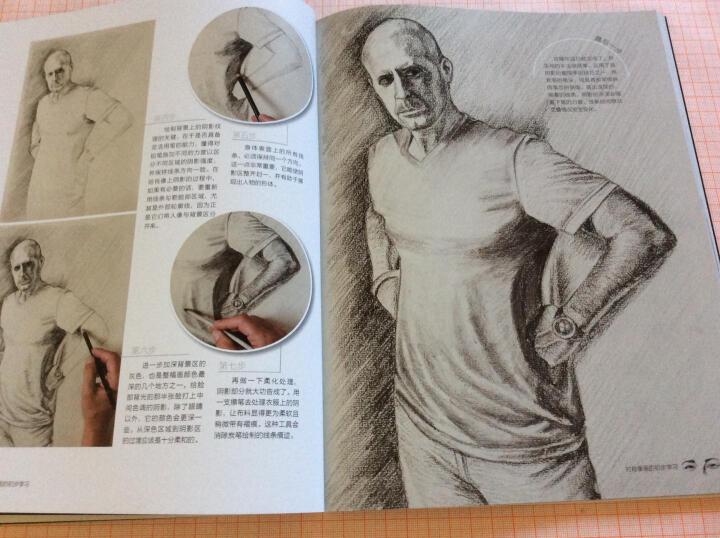 向大师学绘画(AR交互版)/西方经典美术技法译丛-W 晒单图