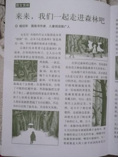 启发绘本馆出品:走进森林 晒单图