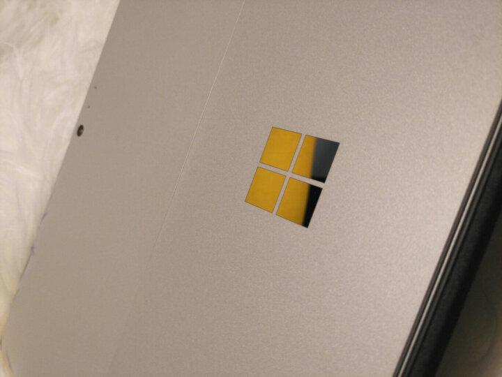 微软(Microsoft)Surface Pro(第五代)二合一平板电脑笔记本 12.3英寸(Intel Core i5 8G内存 128G存储) 晒单图