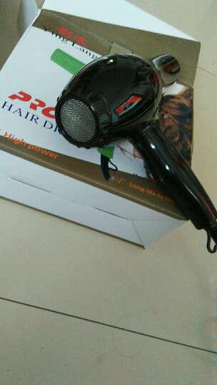 影浪(YingLang) 电吹风机家用吹风筒专业美发大小功率静音冷热男女通用款电吹风 绿色-下单就送吹风实用配件 晒单图