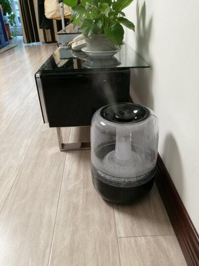 亚都(YADU) 加湿器家用静音办公室卧室 上加水大容量空气加湿SC-S040 晒单图
