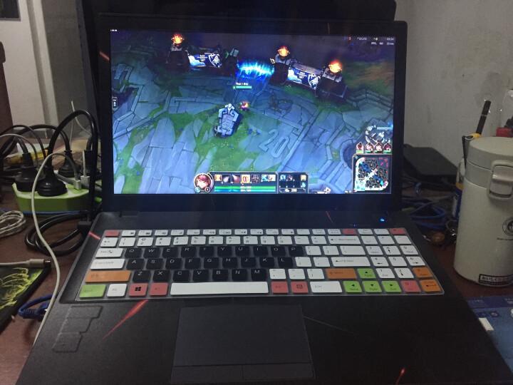 神舟(HASEE) 战神K650D-G4D2升级版 MX150独显 学生游戏笔记本电脑 战神K650D-G4D2升级版 升级至8G内存+128G固态+1TB机械盘 晒单图