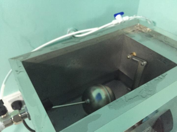 志高(CHIGO)开水器商用全自动电热水机开水桶开水机办公室学校饮水机不锈钢工厂烧水炉 25L/H 标准款220V 晒单图