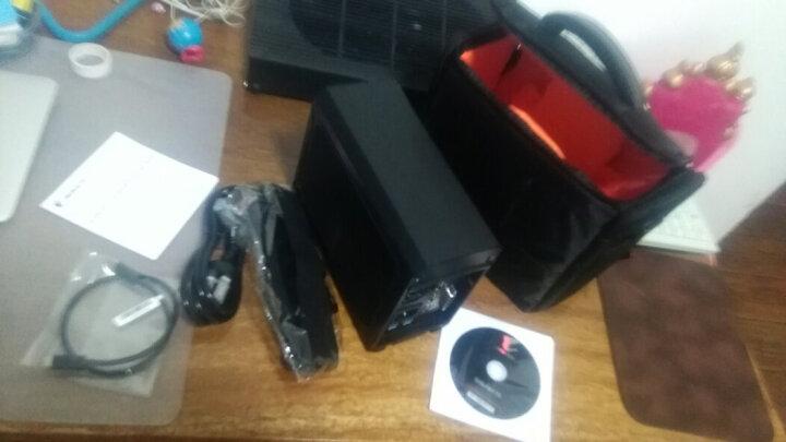 ?技嘉(GIGABYTE) AORUS GTX1080 Gaming Box显卡盒子8G 黑色 晒单图