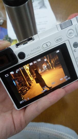 索尼(SONY)ILCE-6000L/ a6000 微单相机入门级 女神相机 含(E16-50)黑色 晒单图
