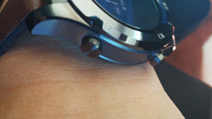 HUAWEI WATCH 2 Pro华为新款智能手表 独立通话(eSIM技术) GPS心率 FIRSTBEAT运动指导 NFC支付 钛银灰 晒单图