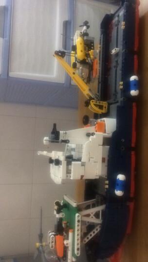 乐高(LEGO) 积木玩具机械组科技系列拼装汽车赛车战机船10岁以上男孩儿童礼物 42066空中竞速喷气式飞机【特价】 晒单图
