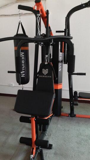 美力德 M6 综合训练器 大型健身器材家用多功能力量健身组合器械-包送货 晒单图
