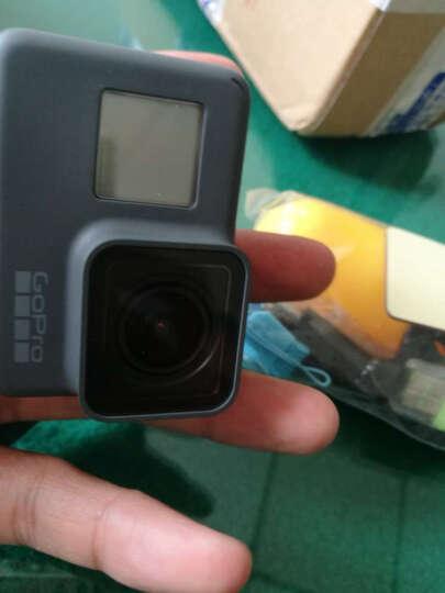 GoPro Hero7/6运动相机 4K 防水潜水 水下全景摄像机 高清防抖防水触屏 GoPro7标配+云台稳定器 预售 官方标配 晒单图