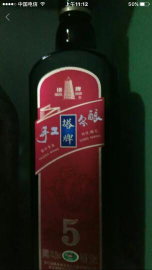 泰国进口 Malee 玛丽 黑加仑草莓红葡萄混合果汁饮料 330ml*12 整箱 晒单图