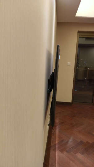 LG 65UK6500PCC 65英寸4K智能平板电视HDR解码LED液晶网络电视机客厅家用大屏 晒单图