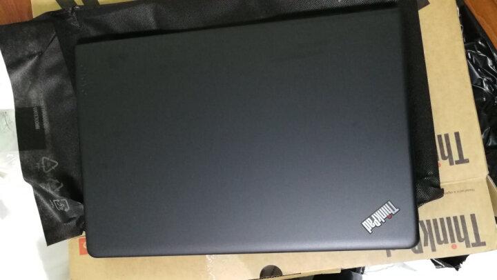 ThinkPad 联想 锐E580 15.6英寸轻薄商务笔记本电脑 i5 8250u 4G/128G固态+500G机械/2G显@0HCD 晒单图