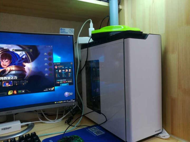 攀升(IPASON)H81 新i7 8700K/微星Z370/GTX1070Ti 8G/DDR4 8G水冷游戏台式组装电脑京东自营游戏主机UPC 晒单图