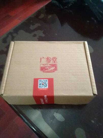 广参堂 5袋鲍汁  海参鲍鱼伴侣(只与即食海参搭配销售) 1袋20 g 晒单图