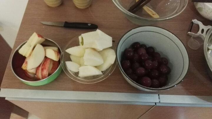 新西兰加力果 2个装 约160g-190g/个 新鲜水果 晒单图