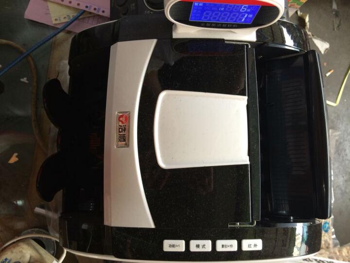 浩顺(Hysoon) 3201 全智能语音播报点钞机\验钞机 混点合计累加 安全便捷 晒单图