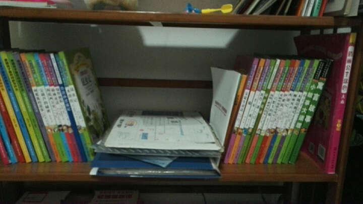 语文新课标 小学生必读丛书 无障碍阅读 彩绘注音版:一千零一夜 晒单图