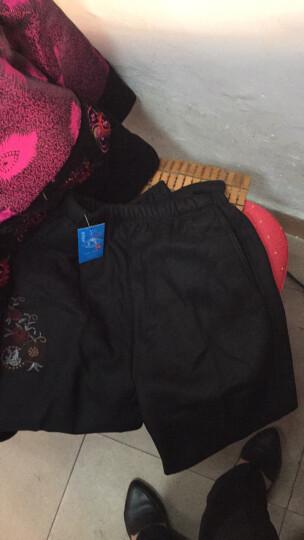 达丽莱 中老年女装棉衣奶奶装冬装老年人唐装加厚加绒棉袄老太太秋冬款上衣外套妈妈装棉服 灰色花团 2XL (建议110-120斤) 晒单图