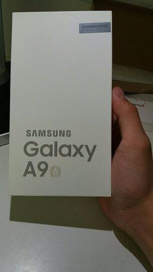 三星(SAMSUNG) 三星  Galaxy A9 (A9000) 雪域白 全网通(3GB RAM+32GB ROM)标配 晒单图