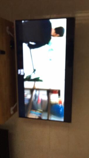 长虹(CHANGHONG) 55U3C 55英寸4K智能LED液晶电视 晒单图