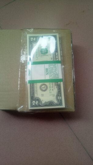 【甲源文化】美洲-全新UNC 美国纸币 美利坚共和国 外国钱币收藏套装 2美元 2013年 杰斐逊 P-530 10张 晒单图
