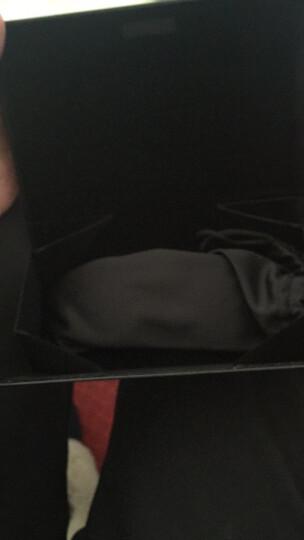 MontBlanc 万宝龙 男款 银色镜框灰色镜片眼镜太阳镜MB658S 16C 59MM 晒单图