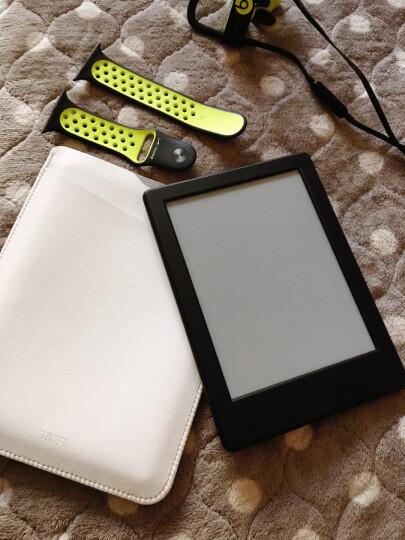 莫凡(Mofi)Kindle Paperwhite 1/2/3代 彩绘皮套 亚马逊电子书899/958保护套/壳 智能休眠皮套 海边骑行 晒单图