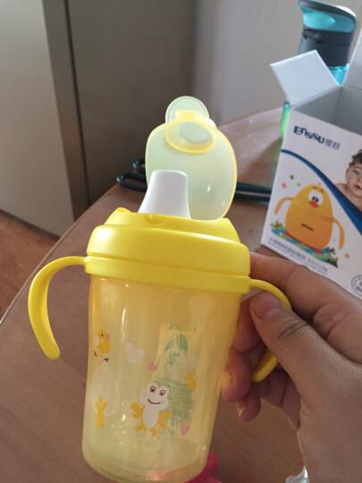 日康 双层自动学饮杯RK-3430(颜色随机) 晒单图