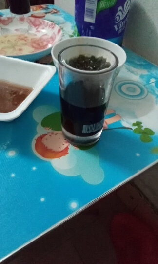 阳光之吻 桑葚酒 桑果酒 低度红酒气泡起泡酒  桑椹酒喜庆婚宴酒 礼品水果酒 广东特产 半甜型750ml(2支) 晒单图