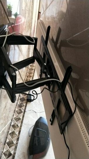 乐歌电视挂架S11(32-50英寸)电视支架 电视架 气压弹簧挂架 通用于小米夏普海信飞利浦TCL索尼 晒单图