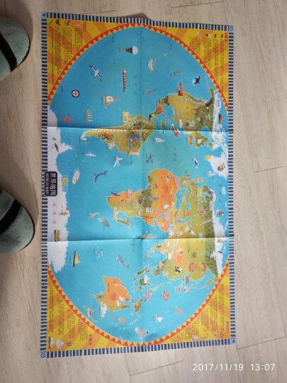 北斗童书·世界城市(卡牌记忆游戏) 晒单图