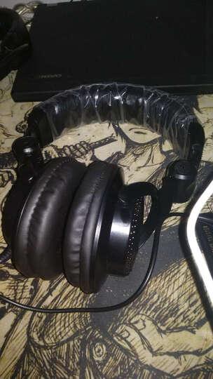 iSK ISK HP-960B头戴式耳机 主播 网络K歌专用监听耳机 不带语音功能 晒单图