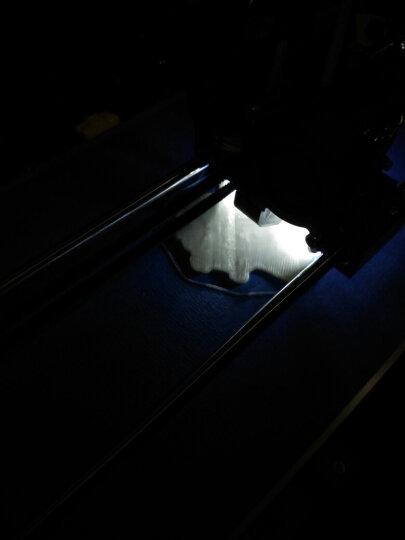 极光尔沃 【京东配送】Z-603S工业高精度3D打印机 桌面级 教育企业专享 黑色 官方标配 晒单图
