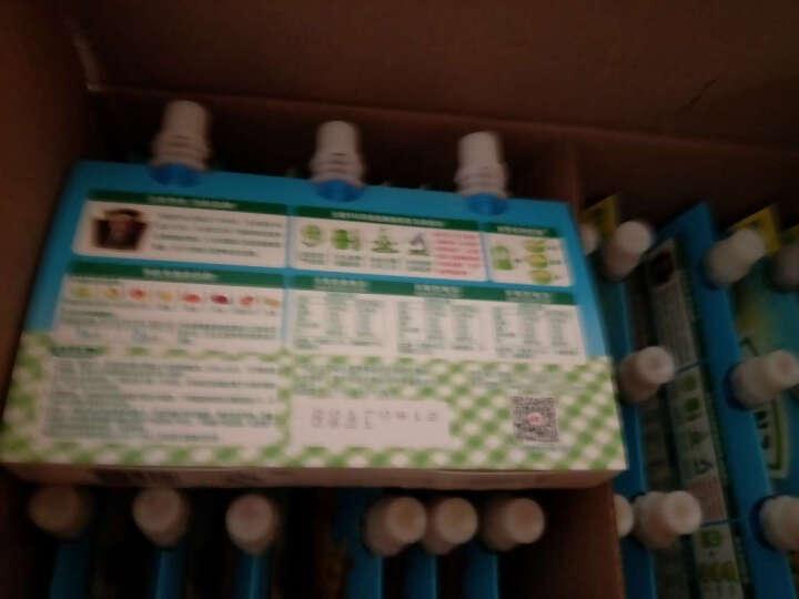 亨氏 (Heinz) 宝宝零食 婴儿果泥婴幼儿营养果泥西洋果园(辅食添加初期-36个月适用)78g*3袋*12套 晒单图