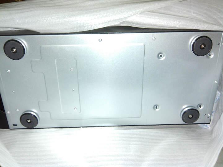 机械革命(MECHREVO)MR Q6 台式游戏电脑主机(六代i7-6700 8G DDR4 120GSSD+1T GTX1050Ti 4G独显 win10) 晒单图