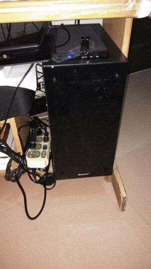 英特尔(Intel) i3 9350K/1030/1065/1066独显卡内存主板CPU套装台式主机 【GTX1030 2G】梦幻西游 四核游戏整机 电脑组装机 晒单图
