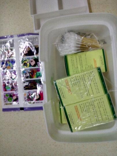 扬子江 百乐眠胶囊 24粒 2盒(6天) 晒单图