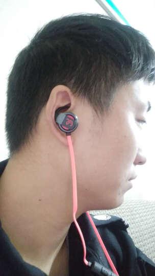 异极(EPICGEAR)美音魔 游戏耳机 耳塞式 有线职业电竞 线控手机耳机(麦克风可插拔 多用途) 晒单图