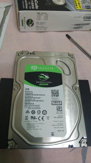 IT-CEO 固态硬盘支架2.5英寸 台式机SSD硬盘转接架托架 笔记本硬盘安装到台式电脑硬盘位 硬盘盒硬盘座 X2Z3 晒单图
